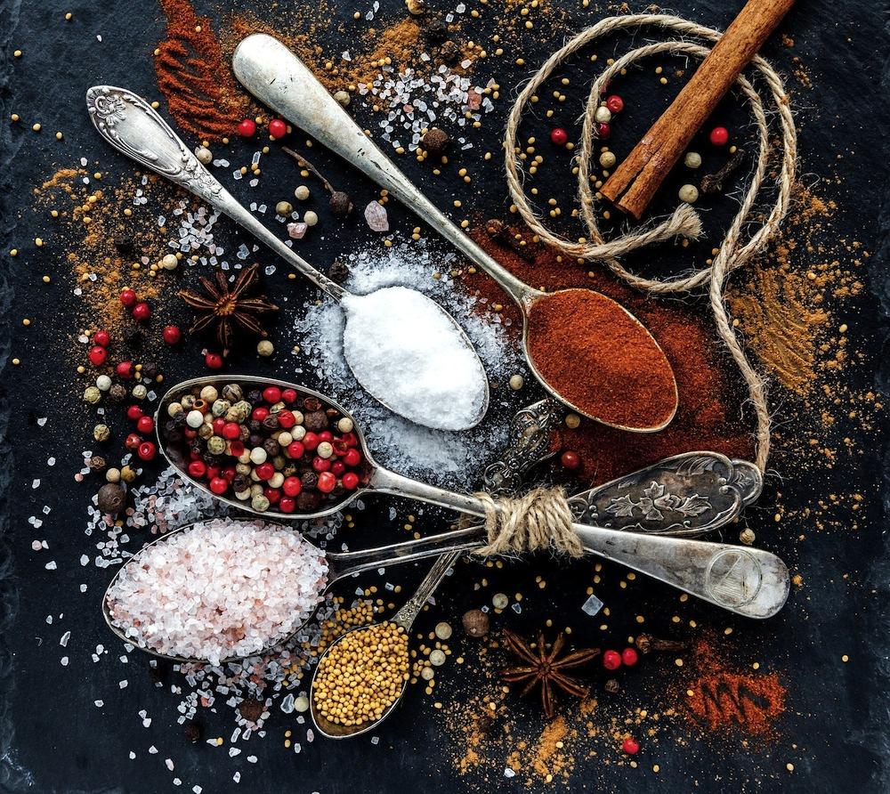 Afrikkalainen mausteseos
