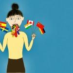 Kulttuurishokkiterapiaa: miksi opetella vieraita kieliä?