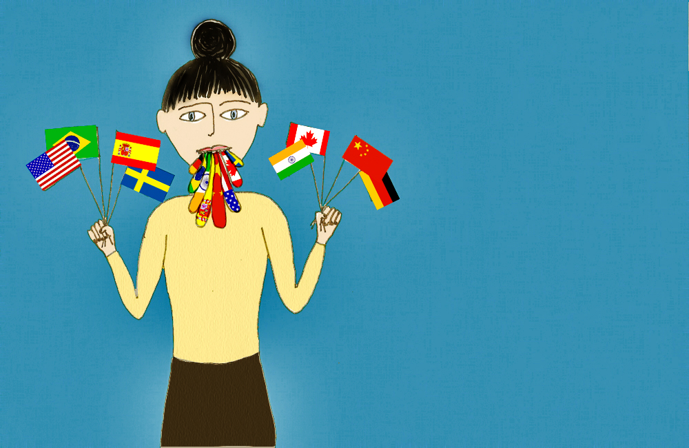Kielten opiskelun hyödyt