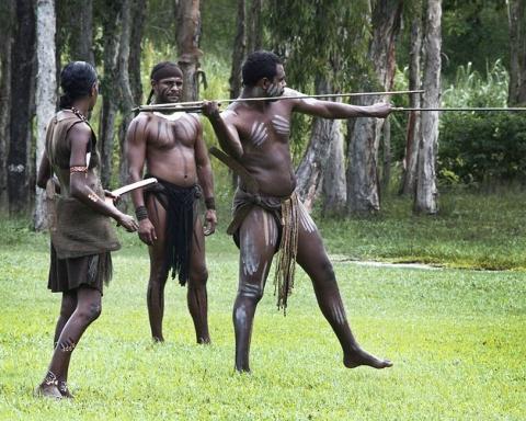aboriginaalit