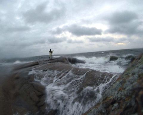 Surffaus Suomessa