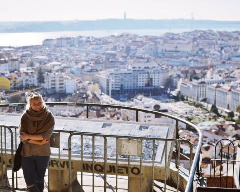 Lissabon vinkit