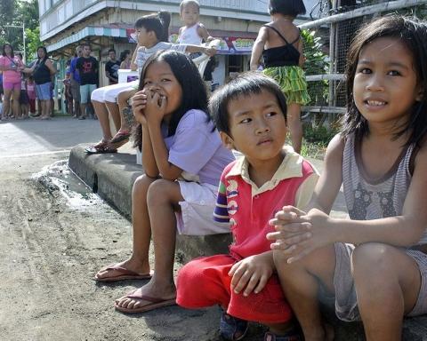 festivaalit filippiineilla