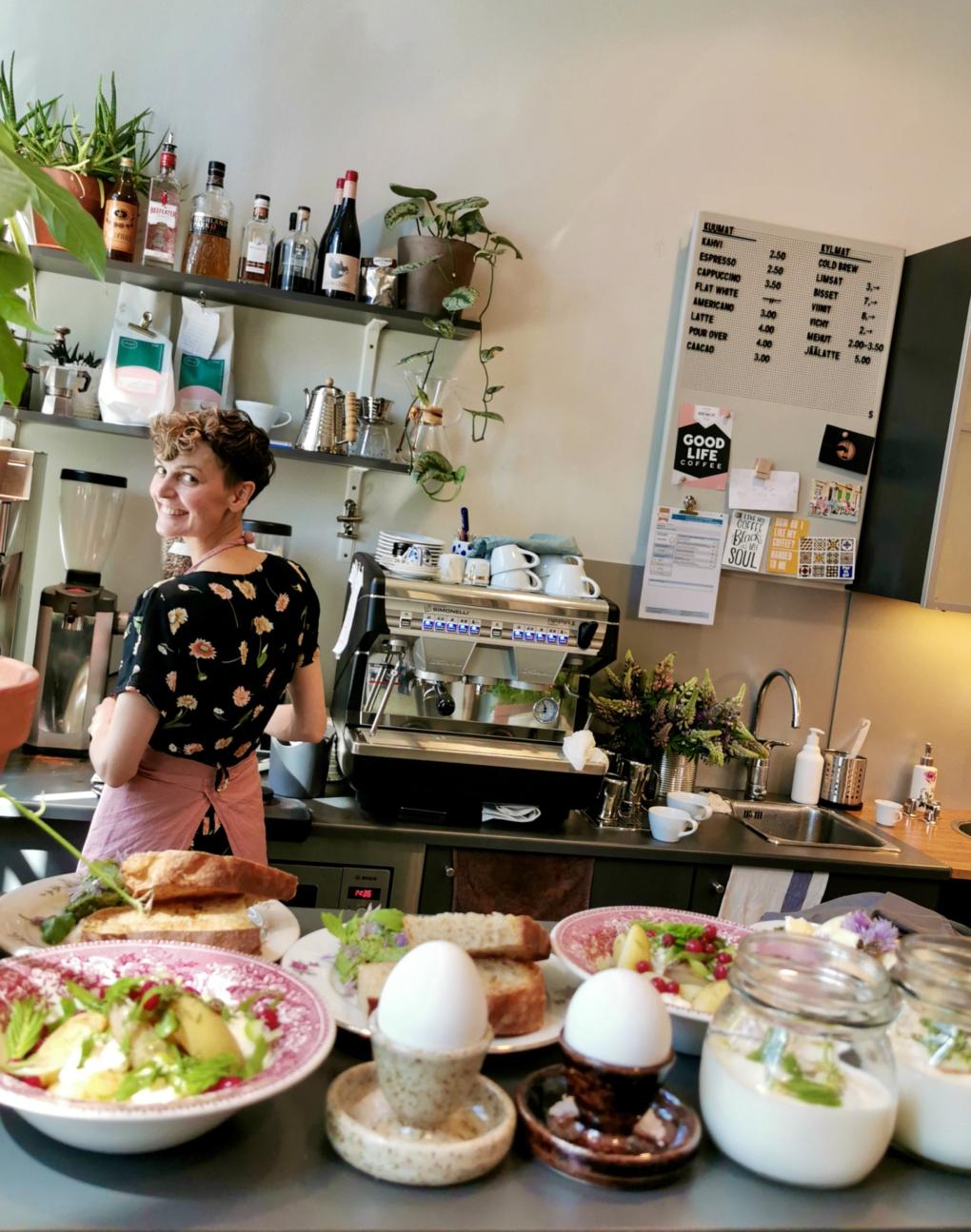 cafe Viktor turku