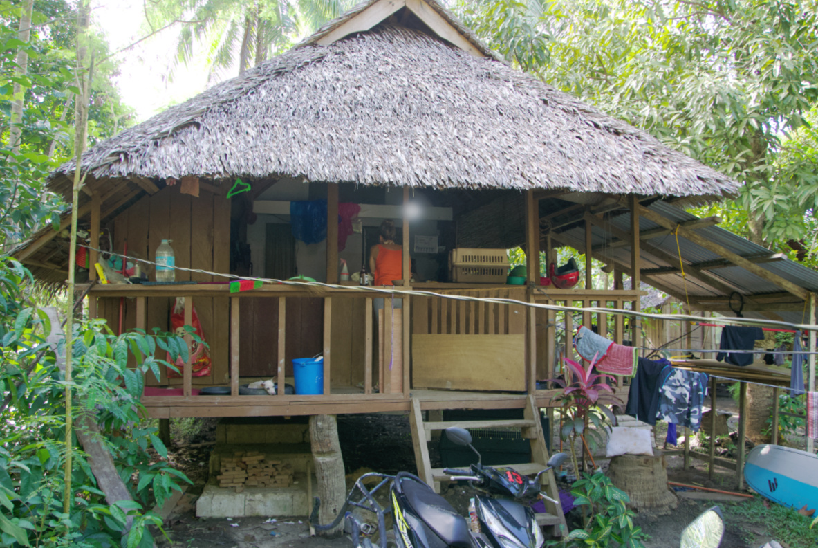 Puppy House Siargao