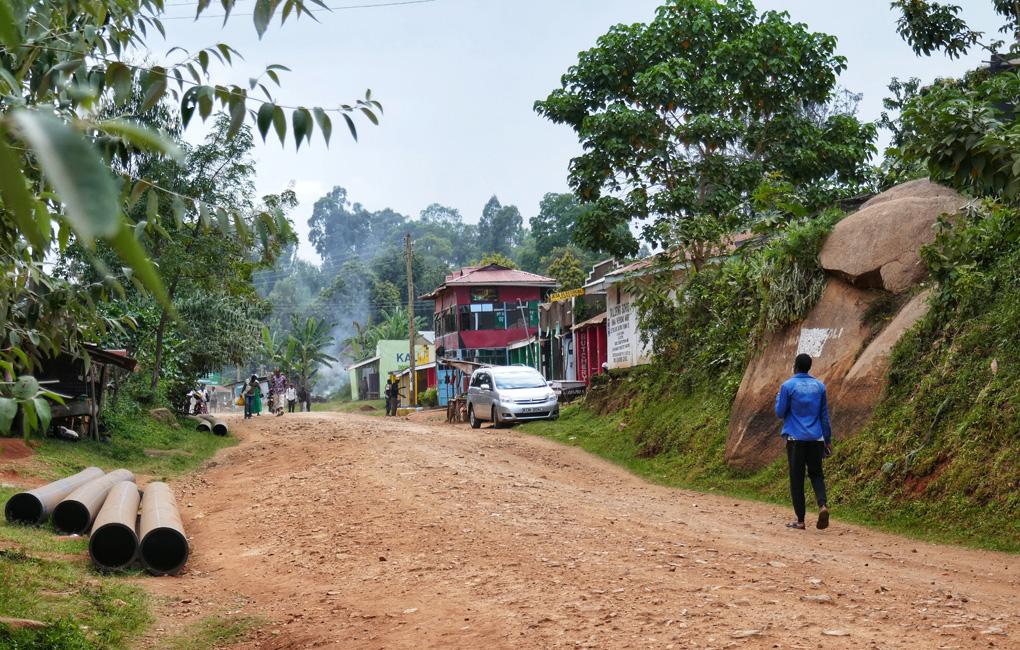 Vapaaehtoistyö ulkomailla | Kenia