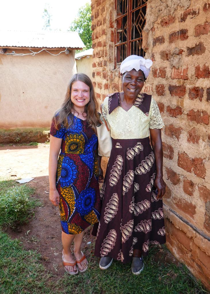 Vapaaehtoistyö Afrikassa | Kenia