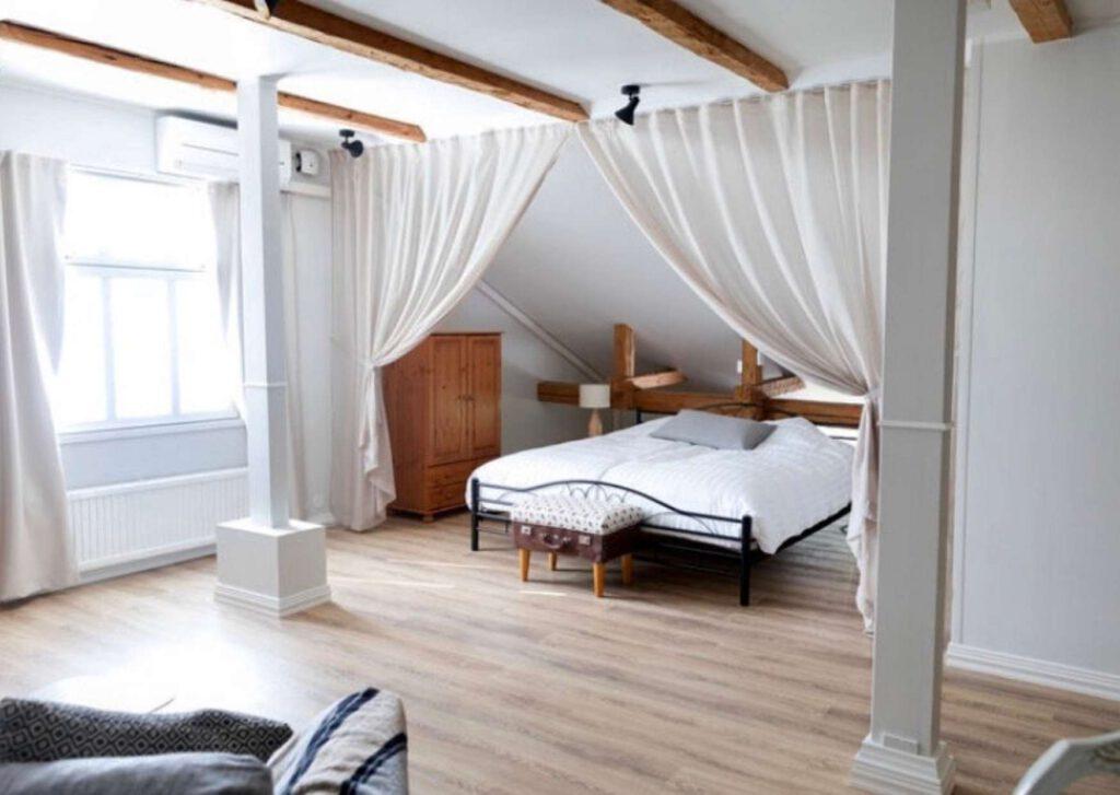 majapaikka suomessa hotelli Saima