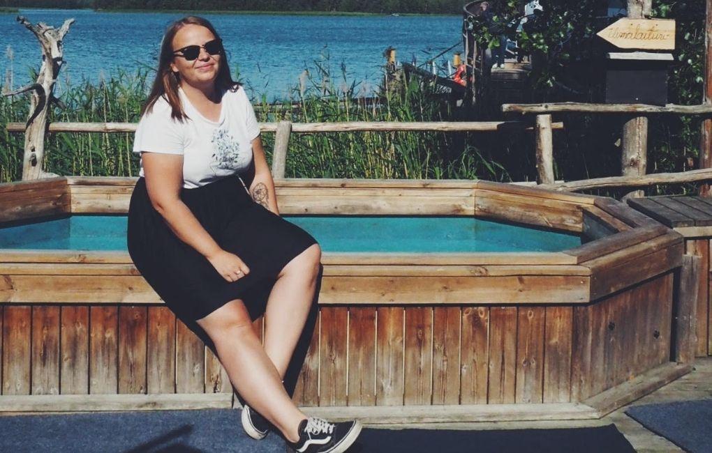Ihana kylpylä Suomessa